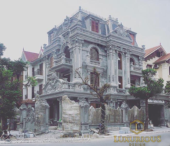 công ty xây dựng lớn uy tín ở Hà Nội