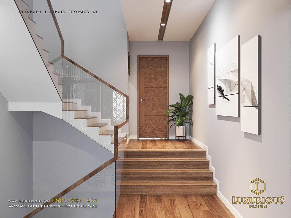 Công ty thiết kế nội thất nhà phố