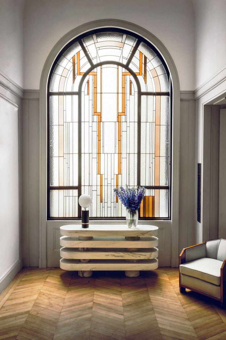 phong cách thiết kế nội thất trang trí nghệ thuật Art Deco