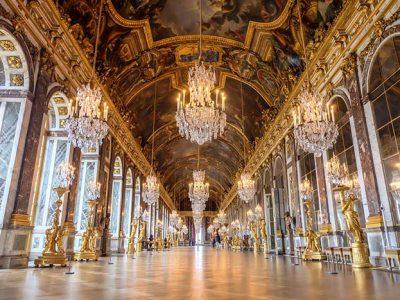 Kiến trúc Baroque – Phong cách kiến trúc tráng lệ nhất Châu Âu