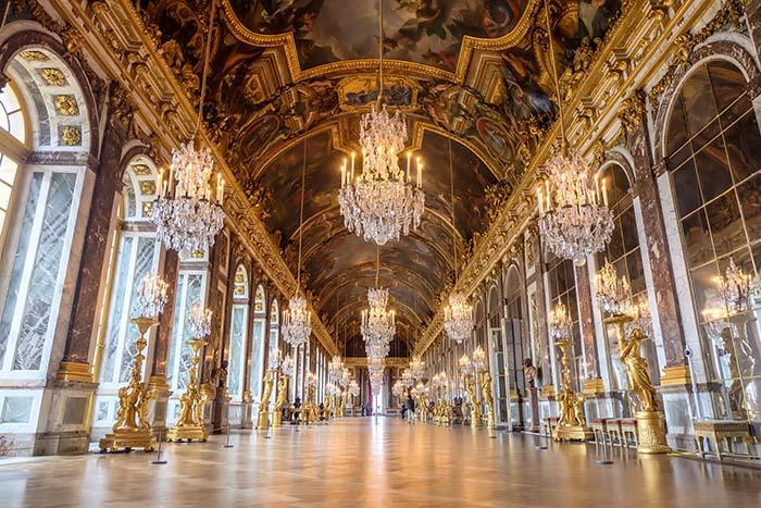 lối kiến trúc Baroque