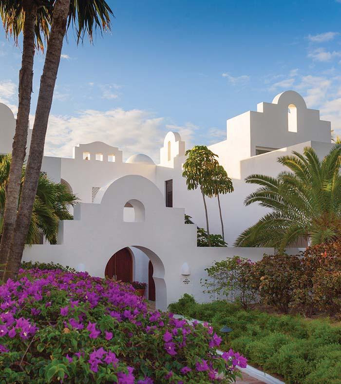 top khách sạn đẹp nhất thế giới