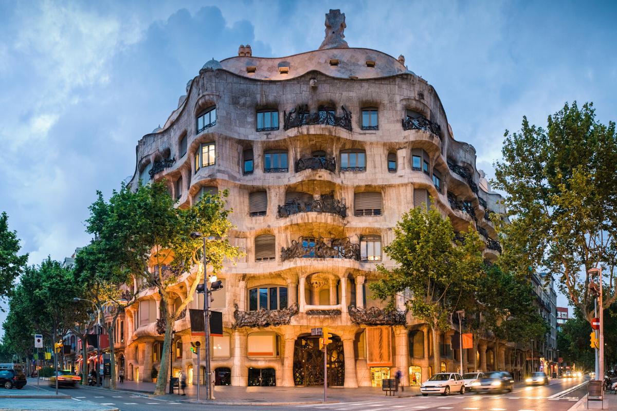 kiến trúc nhà đẹp nhất thế giới