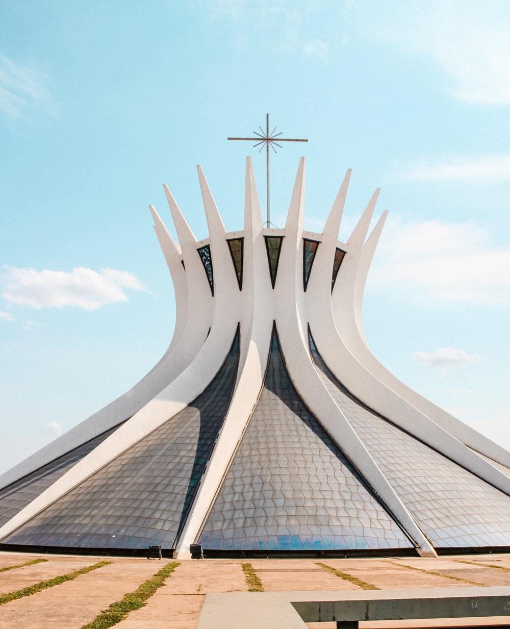 công trình kiến trúc đẹp