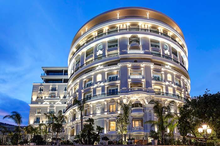 Top thiết kế khách sạn đẹp nhất thế giới