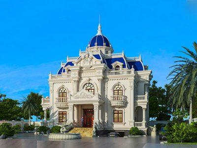 Kiến trúc cổ điển là gì? Đặc trưng của kiến trúc cổ điển