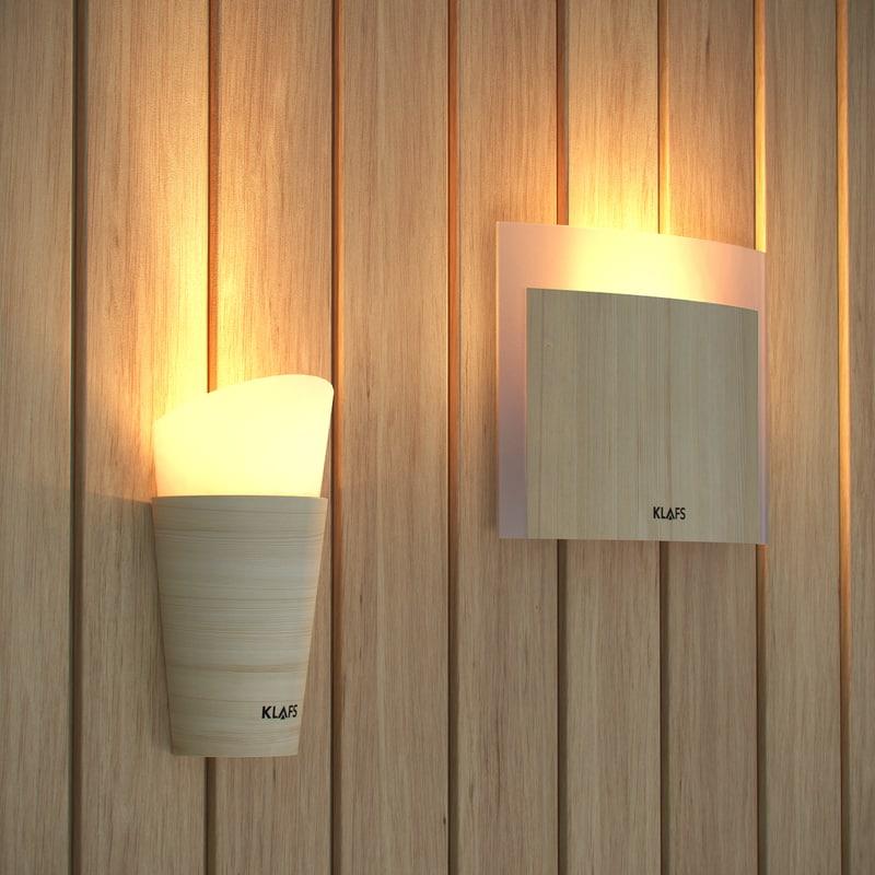 Đèn chịu nước sử dụng trong phòng xông hơi