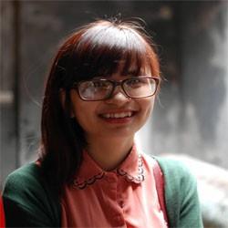 Kiến trúc sư Mai Quỳnh