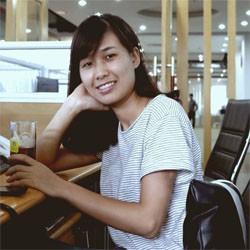 Kiến trúc sư Trần Kim Phượng