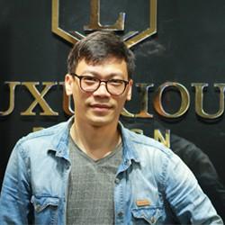 Kiến trúc sư Phạm Công