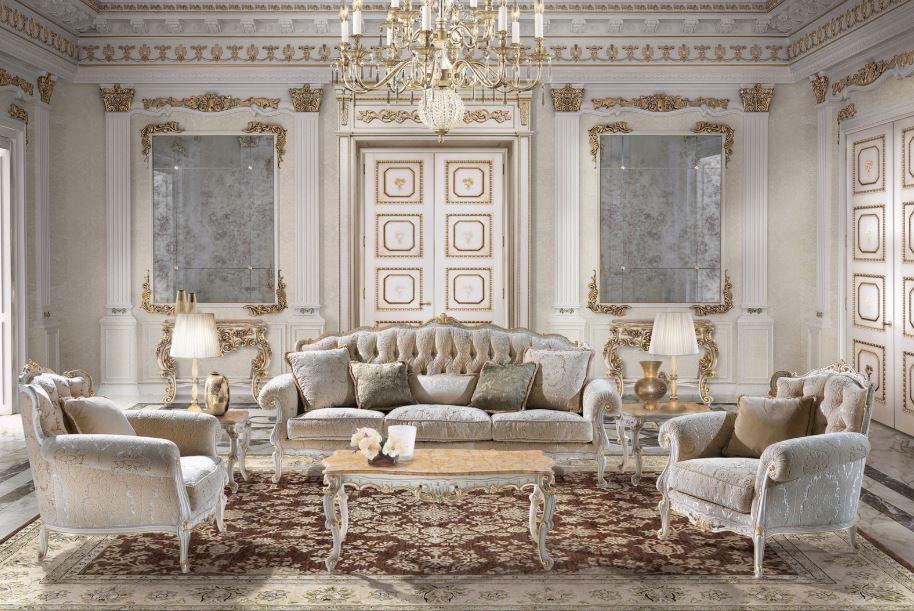 Baroque - Phong Cách Đặc Trưng Của Ý