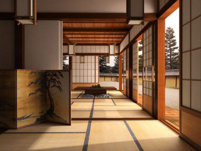 Kiến Trúc Hiện Đại Nhật Bản – Nét Độc Đáo Riêng Của Đất Nước Mặt Trời Mọc