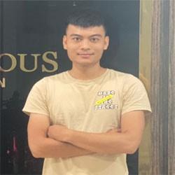 Kiến trúc sư Phạm Quang Hiệp