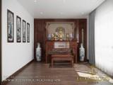 Thiet Ke Phong Tho Nha Pho Dep 1