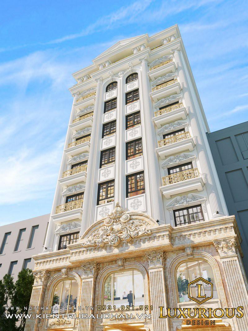 Khung Cảnh Khách Sạn Starcity Westlake