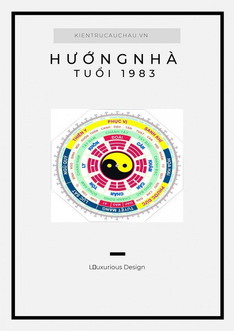 Nam Mạng Nữ Mạng Không Hợp Hướng Nào Để Xây Nhà