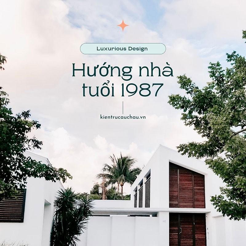 Huong Nha Tuoi 1987 Phong Thuy