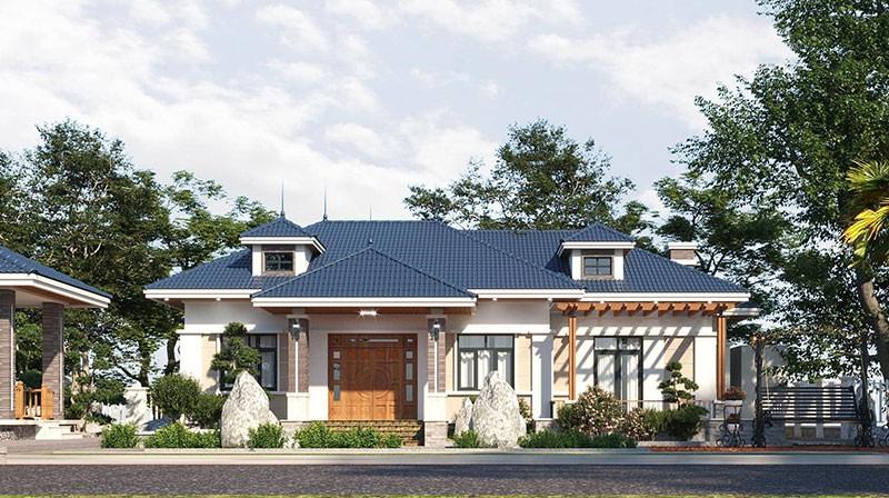 Mẫu Nhà Đẹp Cho Mọi Gia Đình
