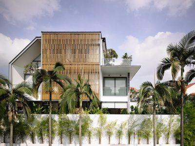 Tổng Hợp Các Mẫu Thiết Kế Kiến Trúc Biệt Thự Vườn Đẹp Nhất Việt Nam