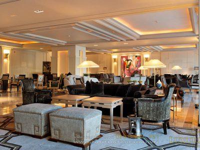 Thi Công Nội Thất Khách Sạn 5 Sao Phong Cách Tân Cổ Điển